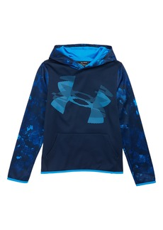 Under Armour AF ColdGear® Hoodie (Big Boys)