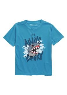 Under Armour Always Hungry T-Shirt (Toddler Boys & Little Boys)