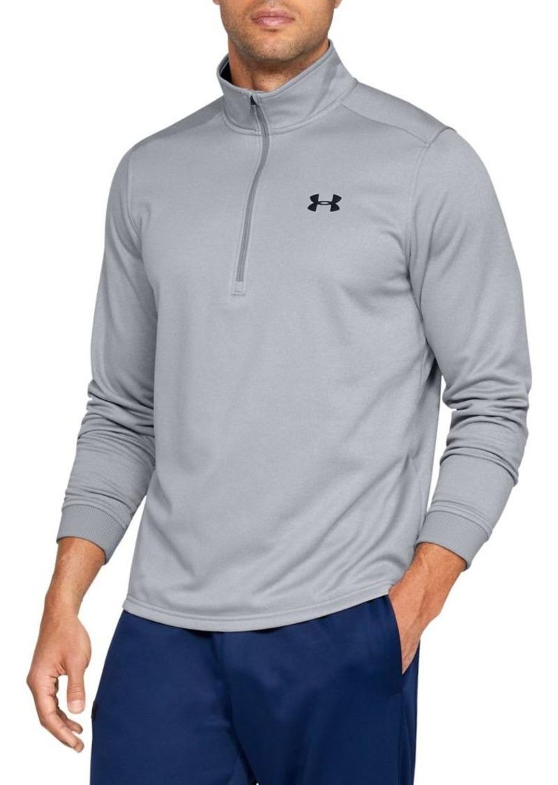 Under Armour Armour Fleece Half-Zip Sweatshirt