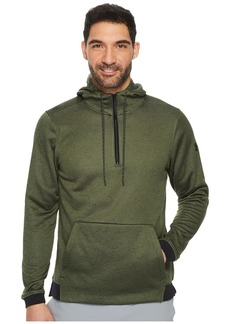 Under Armour Armour Fleece Icon 1/4 Zip Pullover Hoodie