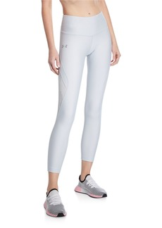 Under Armour Armour Fly Fast Glare Crop Leggings