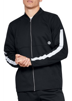 Under Armour Athlete Recovery Warm-Up Jacket