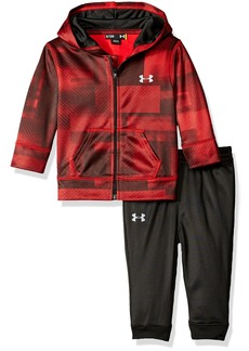 Under Armour Baby' Active Hoodie and Pant Set  3-6M