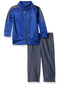 Under Armour Baby' Zip Jacket and Pant Set