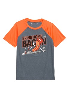 Under Armour Bacon Graphic T-Shirt (Toddler Boys & Little Boys)