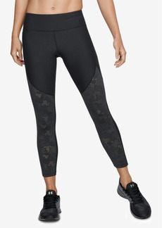 Under Armour Balance Mesh Ankle Leggings