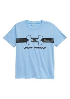 Under Armour Bandit Camo Logo T-shirt (Toddler Boys & Little Boys)