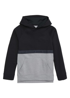 Under Armour Baseline ColdGear® Hoodie (Big Boys)