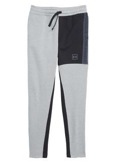 Under Armour Baseline ColdGear® Sweatpants (Big Boys)