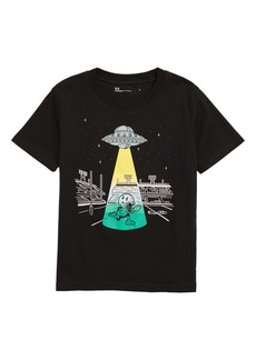 Under Armour Beam Me Up Graphic T-Shirt (Toddler Boys & Little Boys)