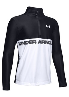 Under Armour Big Boys 1/2 Zip