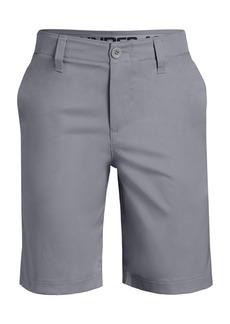 Under Armour Big Boys Match Play Golf Shorts