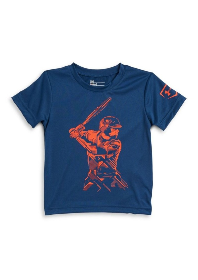 74fd1f15 Under Armour Under Armour Boys Baseball Graphic Tee | Tshirts