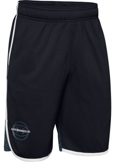 Under Armour Boys' Baseline Shorts