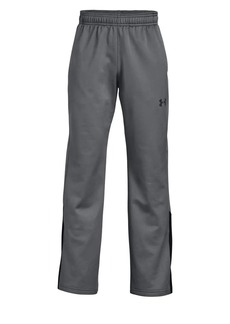 Under Armour Boy's Drawcord Brawler Pants