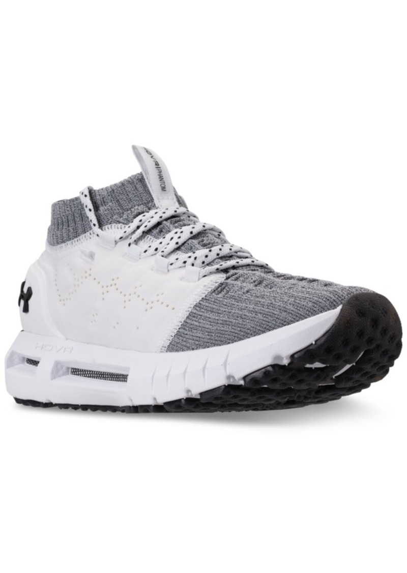purchase cheap f01d1 b6aa0 Boys' Hovr Phantom Running Sneakers from Finish Line