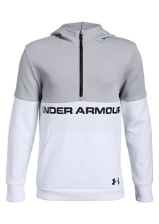 Under Armour Boy's Lightweight Hoodie
