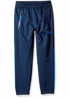 Under Armour Boys' Little Pennant Tapered Pant