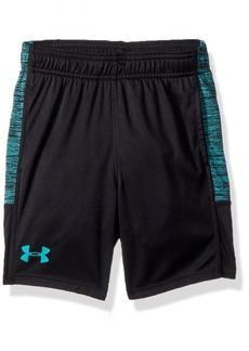 Under Armour Boys' Little Twist Stunt Short
