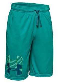Under Armour Boy's Loose-Fit Shorts