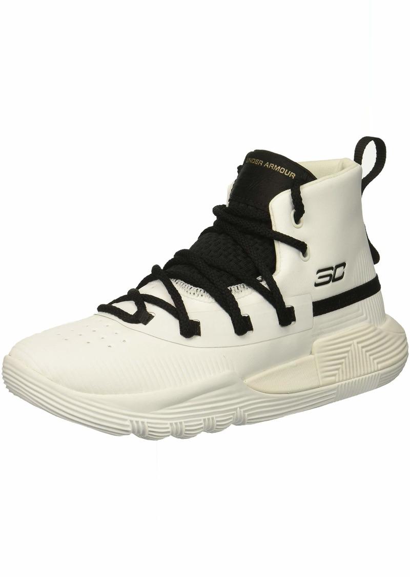 5fb4fe454a8a5 Boys' Pre School SC 3Zer0 II Basketball Shoe