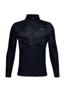 Under Armour Boys' Prototype Jacket - Big Kid