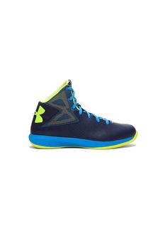 """Under Armour® Boys' """"Rocket"""" Athletic Shoes"""