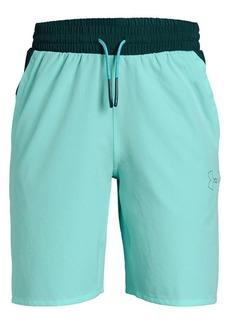 Under Armour Boy's UA BTH Splash Shorts