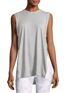 Under Armour Breathe Athletic Tunic Tank