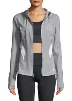 Under Armour Breathelux Front-Zip Performance Jacket