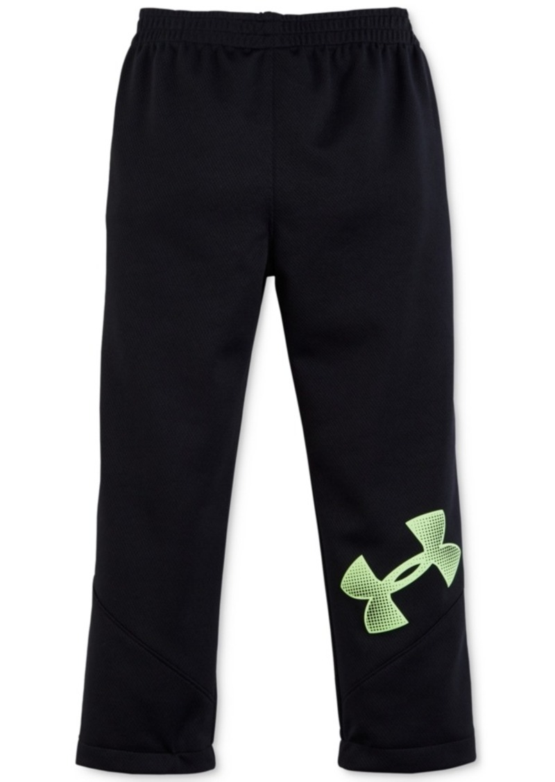 Under Armour Champ Warm-Up Pants, Toddler Boys (2T-4T) or Little Boys (2-7)