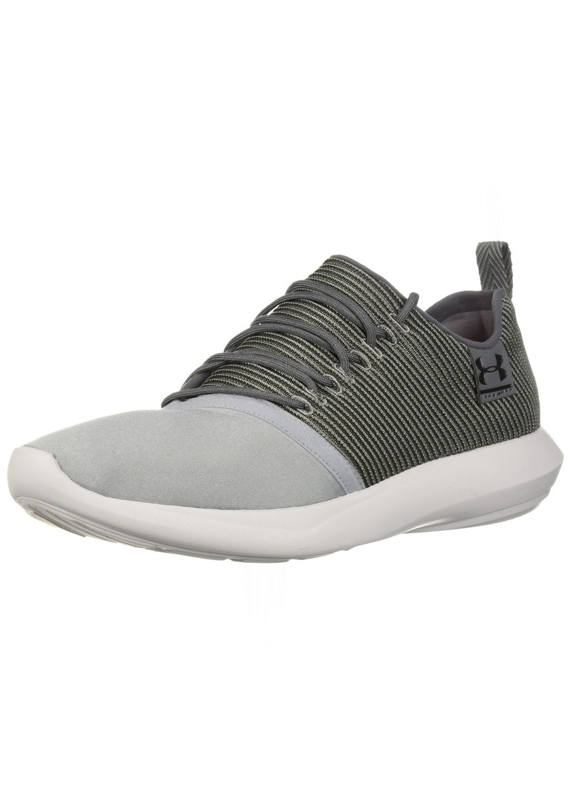 Under Armour Charged All-Day Sneaker Overcast (1)/Rhino Gray