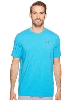 Under Armour Charged Cotton® Left Chest Lockup
