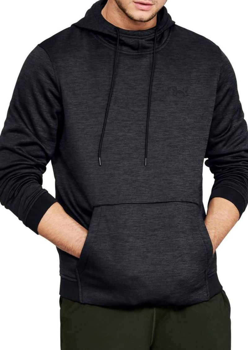 Under Armour Armour Fleece Twist Hoodie