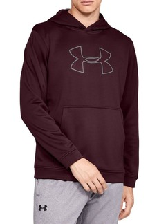 Under Armour Classic Logo Hoodie