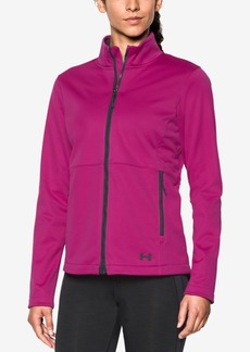 Under Armour ColdGear Infrared Soft-Shell Jacket