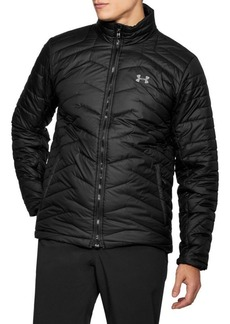 Under Armour ColdGear Reactor Quilted Jacket