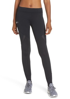 Under Armour ColdGear Reactor Run Leggings