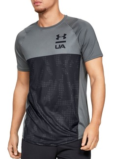 Under Armour Color-Block Tee
