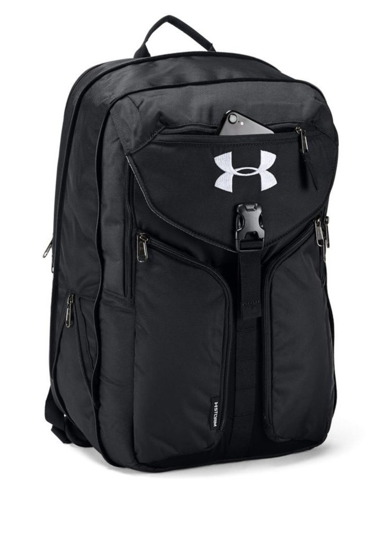 939ace87b17 Under Armour Under Armour Crossbody Water Resistant Backpack | Bags