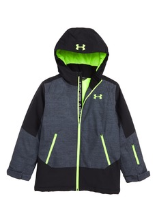 Under Armour Decatur Water Repellent ColdGear® Jacket (Big Boys)