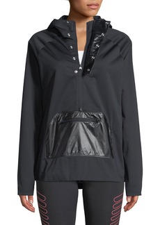 Under Armour Define The Run Hooded Anorak Jacket
