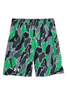 Under Armour Diverge Multi Boost HeatGear® Athletic Shorts (Little Boy)