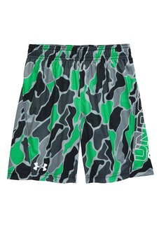 Under Armour Diverge Multi Boost HeatGear® Athletic Shorts (Toddler)