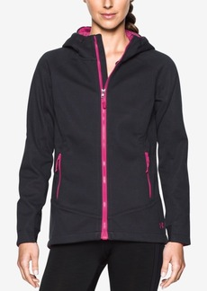 Under Armour Dobson Soft-Shell Jacket