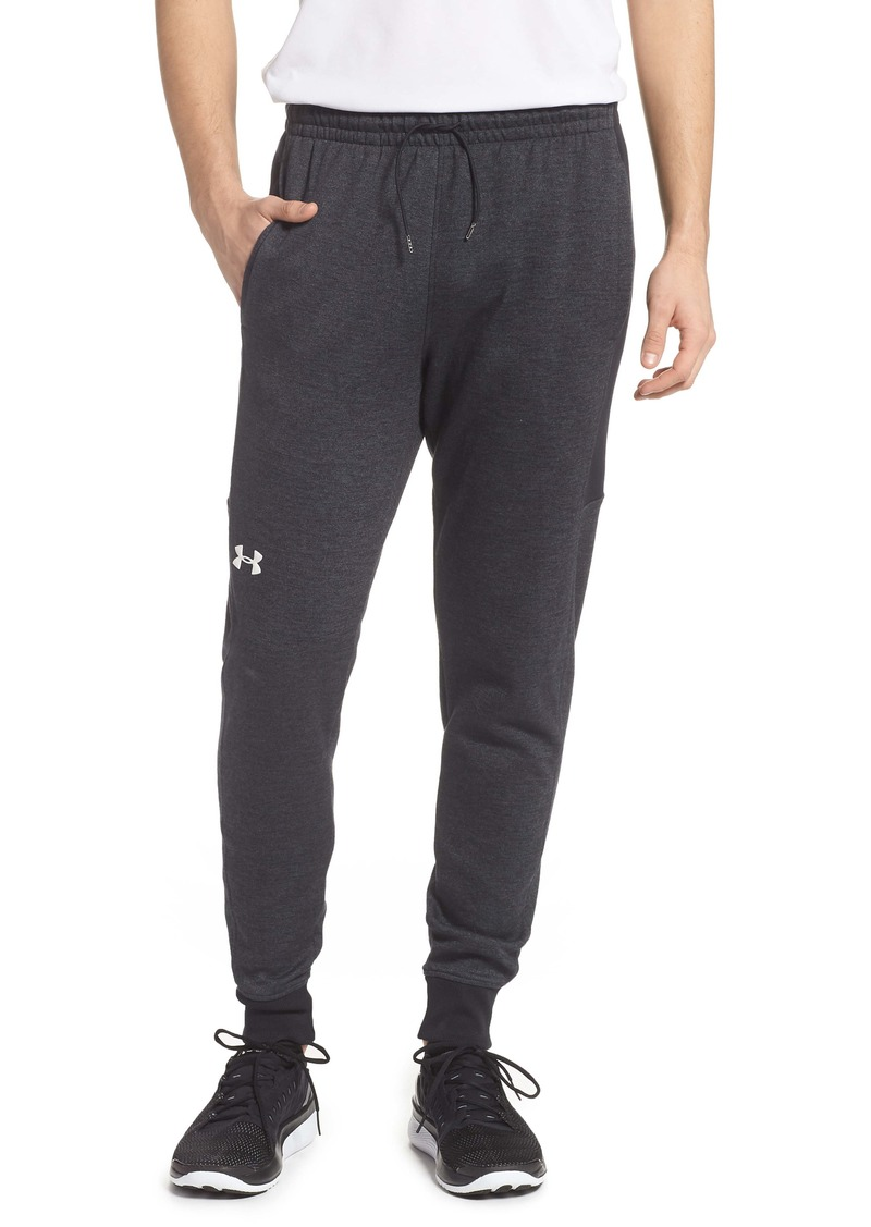 Under Armour Double Knit Jogger Pants