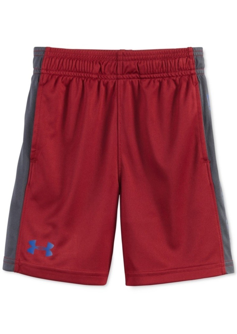 Under Armour Eliminator Shorts, Toddler Boys (2T-4T) or Little Boys (2-7)
