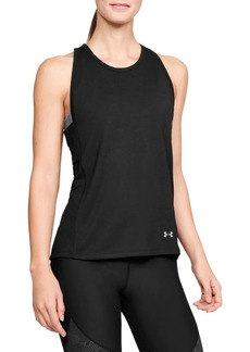Under Armour Essentials Banded Graphic Tank Top