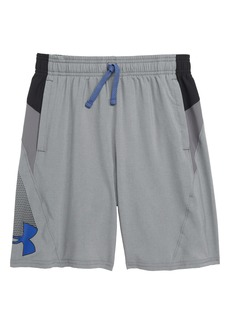 Under Armour Evolve HeatGear® Woven Shorts (Little Boys & Big Boys)
