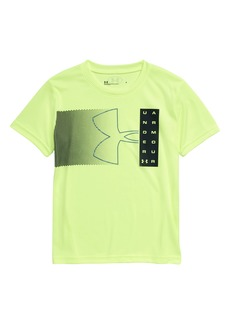 Under Armour Fade Branded Graphic Tee (Toddler)